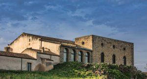 Villaggio Nuragico di Barumini