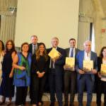 Conferenza stampa di presentazione Progetto Rete Siti UNESCO