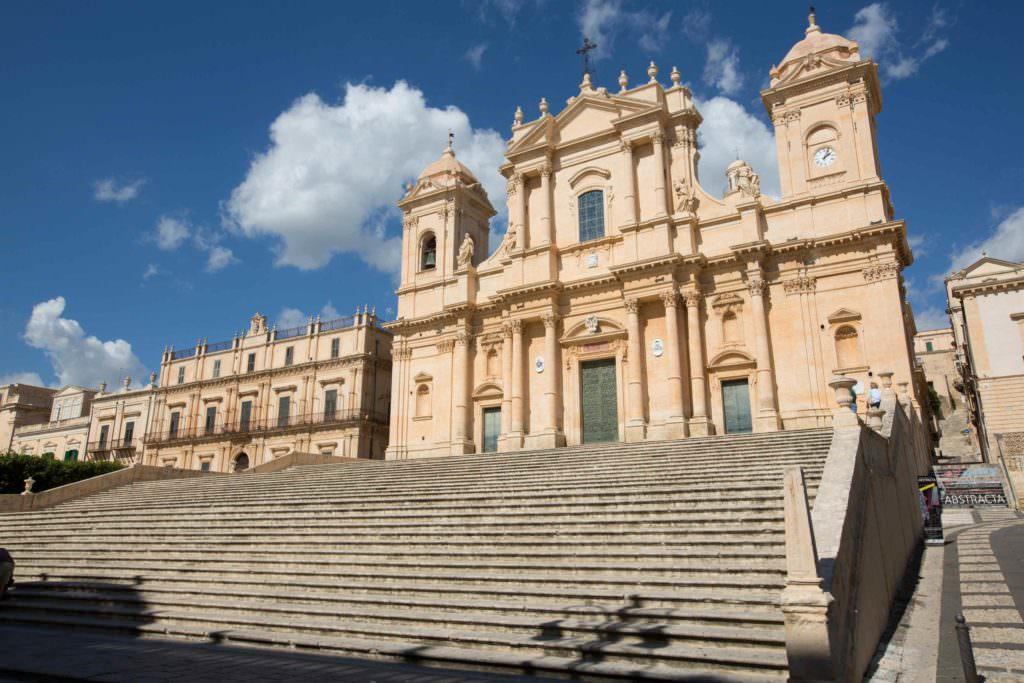 Visit Val di Noto: la Sicilia del tardo Barocco