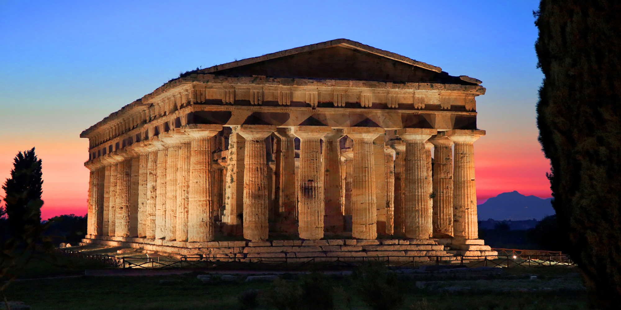 Visit Paestum: l'antica Poseidonia della Magna Grecia