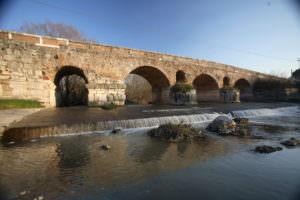 Ponte Leproso