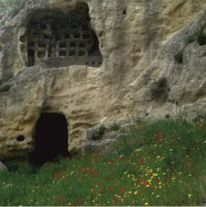 Villaggio Bizantino Calascibetta