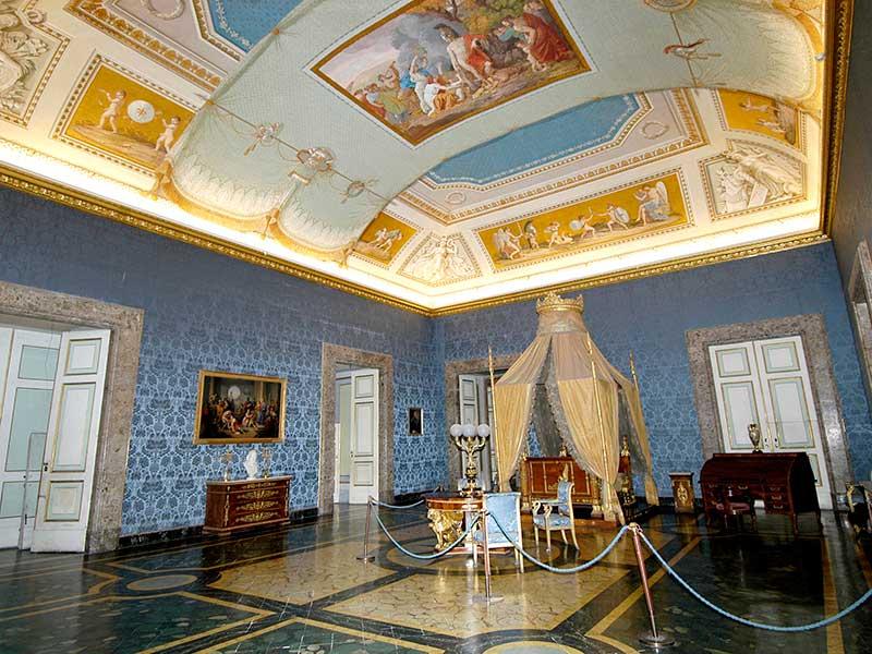 La Reggia di Caserta: la Versailles italiana